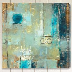 """Variable State II"" by Jane Bellows 