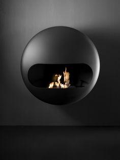 #noir #black #chauffage #bubble #Antrax