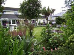 Granville House Bed & Breakfast, Wexford, Co Wexford. Bed and Breakfast Holiday accommodation in Ireland.
