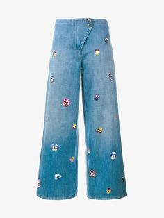 """CHRISTOPHER KANE PANSY EMBROIDERED CULOTTES. <a class=""""pintag searchlink"""" data-query=""""%23christopherkane"""" data-type=""""hashtag"""" href=""""/search/?q=%23christopherkane&rs=hashtag"""" rel=""""nofollow"""" title=""""#christopherkane search Pinterest"""">#christopherkane</a> <a class=""""pintag searchlink"""" data-query=""""%23cloth"""" data-type=""""hashtag"""" href=""""/search/?q=%23cloth&rs=hashtag"""" rel=""""nofollow"""" title=""""#cloth search Pinterest"""">#cloth</a> #"""