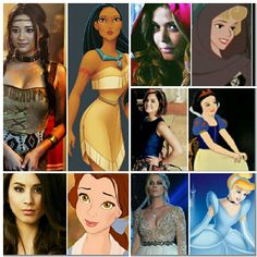 Pretty Little Liars as Disney Princesses Emily Fields Pocahontas, Alison Dilaurentis sleeping beauty, Aria Montgomery Snow White, Hanna Marin Cinderella, Spencer Hastings Belle.