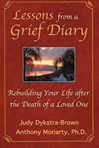 By Judy Dykstra-Brown.  Available on Amazon.
