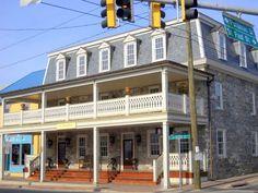 boonsboro maryland   ... - Photo of Inn BoonsBoro, 1 North Main Street, Boonsboro, MD 21713