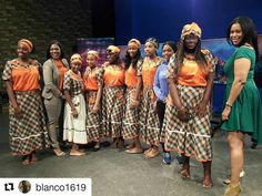 "110 Likes, 3 Comments - Teofilo Colon Jr (Tio Teo) (@beinggarifuna_com) on Instagram: ""Contestants of the 2017 Miss #Garifuna USA NY Cultural Pageant appearing on the Centro America Show…"""