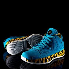 Li Ning WoW 2.0 Way of Wade Encore 2 Fountainbleau on sale with Free Shipping - Li-Ning Online Store
