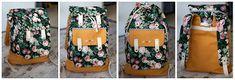 Optimistic ;) Тоня Андреева: Шьем рюкзак? Мастер-класс.