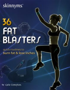 Blast your way to fat loss!