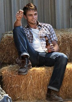 country guy ♥