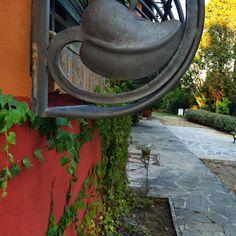 https://flic.kr/p/xHqAuE | Villa Silj - more details! #upsticksandgo #villasilji #michfrost #details #exploring #retreat #travel #freedomlifestyle #instaitalia #roma #rome