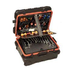 All Time Tools Exclusive Tool case. Free TSA lock. Free Mini Diy case. $265