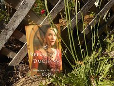 The Reluctant Duchess by Rosanna M. White. Check out my #review here: http://spreadinghisgrace.blogspot.com/2016/04/my-bookshelf-reluctant-duchess-by.html