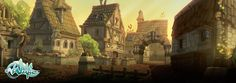 Image result for wakfu architecture
