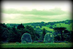 Yorkshire Sculpture Park - Emma Boileau