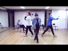 BTS - Just one Day - mirrored dance practice video - 방탄소년단 하루만 (Bangtan Boys) - YouTube