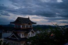 尾道城 (onomichi castle)   Flickr - Photo Sharing!