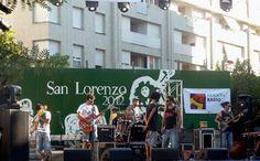 Los más de 8.000 conciertos de música popular organizados en Aragón durante el año 2011 contaron con casi un millón y medio de espectadores. La gran mayoría de estas actuaciones fueron de pop-rock en general (85%), seguidas muy de lejos de la música folk (5,5%). La recaudación de las actuaciones en vivo superó los 10,5 millones de euros.
