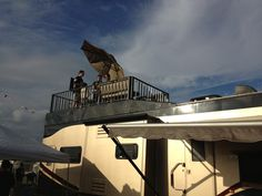 1000 Images About Rv Roof Deck On Pinterest Roof Deck