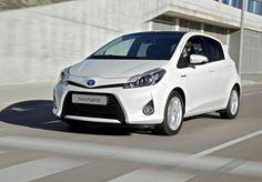 Entretien Toyota Yaris hybride