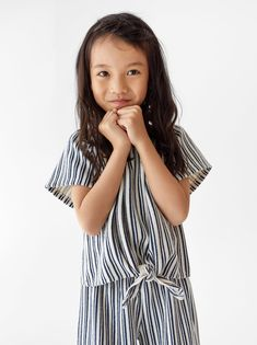 STRIPED TWIN SET TOP - View All-T-SHIRTS-GIRL | 5 - 14 yrs-KIDS | ZARA United States Latest Tops For Girls, Tie Dye, Paris T Shirt, Ribbed Bodysuit, Zara United States, New Girl, Shirts For Girls, Colorful Shirts, Girl Outfits