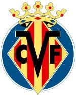 Villarreal CF logo.svg