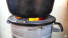 EcoZoom Versa Raketenofen. Der Diener im Einsatz :) Shops, Kitchen Appliances, Diy Kitchen Appliances, Tents, Home Appliances, Domestic Appliances, Retail, Retail Stores