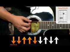 """Video aula de violão com o Tarsius Lima do CifraClub ensinando a tocar a música """"Snuf"""" – Slipknot"""