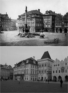Travel Log, Time Travel, Old Photos, Vintage Photos, Prague Photos, Heart Of Europe, Prague Czech, More Pictures, Czech Republic