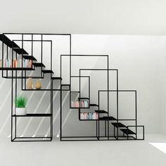 escaleras escultura - Buscar con Google