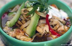 Slow-Cooker-Chicken-Fajita-Tortilla-Soup copy.  MAKE SURE TORTILLAS USED ARE GLUTEN FREE