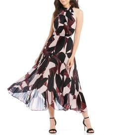 Shop for Antonio Melani Denise Printed Dress at Dillards.com. Visit Dillards.com to find clothing, accessories, shoes, cosmetics & more. The Style of Your Life.