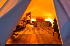 Let's go GLAMPING!   Clayoquot Wilderness Resort  PO Box 130, 380 Main Street Tofino, BC, V0R 2Z0 Canada