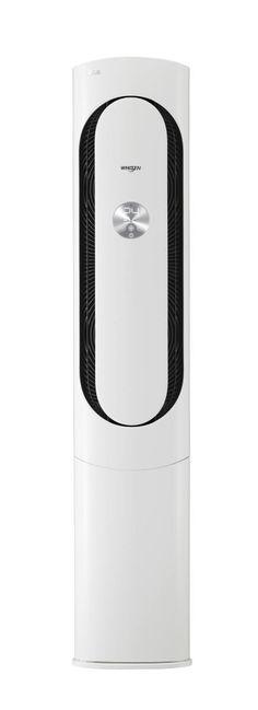 [터치앤리뷰]LG전자 휘센 에어컨 `FQ160DKBW`  LG Whisen Air conditioner