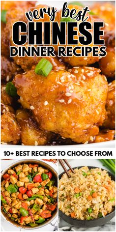 Best Chinese Food, Easy Chinese Recipes, Asian Recipes, Asian Foods, Duck Recipes, Great Recipes, Dinner Recipes, Dinner Ideas, Lunch Ideas