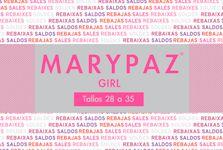 Visita nuestro blog y encuentra los zapatos en versión mini con increíbles DESCUENTOS gracias a las R E B A J A S  de MARYPAZ !! ¡ Perfectos para las más benjaminas de la familia !    Visita nuestro blog ► http://www.marypaz.com/blog/2016/07/los-must-minila-coleccion-girl-de-marypaz-%C2%A1ahora-en-rebajas/