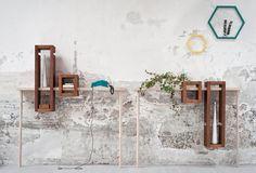 Móvel de Quinta: 'Iggy' um mobiliário versátil