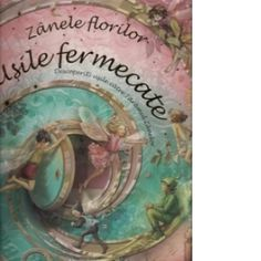 Zanele florilor - Usile fermecate Cover, Books, Art, Art Background, Libros, Book, Kunst, Performing Arts, Book Illustrations