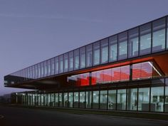 Ferrari Headquarters and Research Centre | FUKSAS