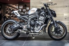 Check out our site for a good deal more that is related to this awesome photo Bmw Cafe Racer, Cafe Racers, Bobber, Bmw Scrambler, Brat Motorcycle, Moto Bike, Bmw Boxer, Concept Motorcycles, Cool Motorcycles