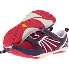 Merrell Kids Crush Glove (Toddler/Youth) - barefoot/minimalist style