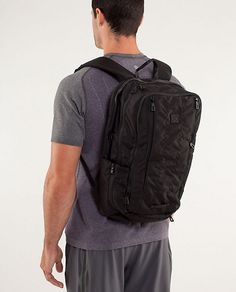 Urban Trekker Backpack $98