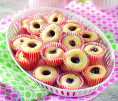 glutenfria syltgrottor Gluten Free Cakes, Vegan Gluten Free, Gluten Free Recipes, Paleo, Candy Cookies, Swedish Recipes, Foods With Gluten, Something Sweet, Food Allergies