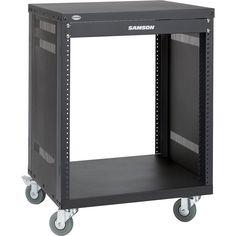 Samson - Universal Rack Stand - Black, SRK12