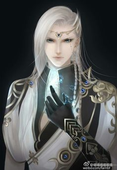 My name is Prince Luka and well I am the youngest of the Light brothers. I am a year younger than Jas and well I would like to think I am the most peaceful of the three of us. 21