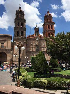 San Luis Potosí MEXICO
