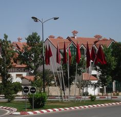 Ifrane, Morocco Ifrane Morocco, Morocco Travel, Mekka, 15th Century, Peace And Love, Places Ive Been, Countryside, Cities, Architecture