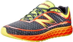 7224422bd9 New Balance Men's M980 Fresh Foam Boracay Running Shoe New Balance Trail  Running, Trail Running