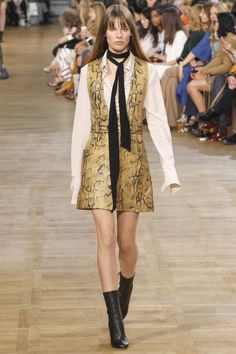 Chloé Herfst/Winter 2015-16 (31) - Shows - Fashion