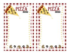 Free Cartoon Graphics Pizza Pizza Clipart Image Pizza