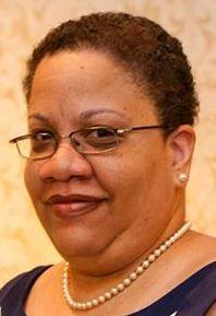 Black Enterprise Financial All-Star: Sonya Smith-Valentine