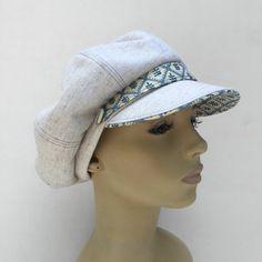 Newsboy Bowie Gatsby Bakerboy Paperboy Cap Hat Retro Vintage Custom Made  Bespoke Any Size XL Large Any Fabric 4dd549f3e03c